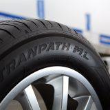 【画像】トーヨーがミニバン用タイヤ「トランパスML」を追加ラインアップ