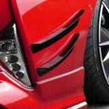 【画像】「WALD」がトヨタ50系プリウス用エアロキットをリリース開始