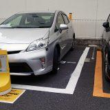 【画像】当て逃げされない「駐車ポジション」を選ぶ7つのポイント