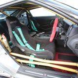 【画像】運転中の疲労を軽減する「バータイプ・フットレスト」