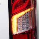 【画像】「ダズフェローズ」がトヨタ・ハイエース用LEDテールランプを発売!