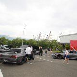 【画像】日産GT-Rユーザーの聖地「ニスモ大森ファクトリー」が九州初上陸