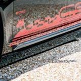 【画像】「カーセンス」がレクサス19系GS後期型用エアロを追加!