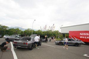 日産GT-Rユーザーの聖地「ニスモ大森ファクトリー」が九州初上陸