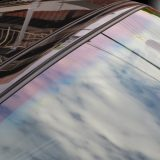 【画像】太陽光の暑さを和らげるIRカット機能付きコペン用フロントガラス
