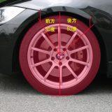 【画像】ホイール&タイヤ「はみ出し」の保安基準とは