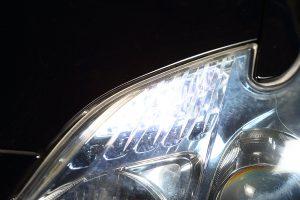 「LEDポジション球」選びのポイントは長さと明るさ