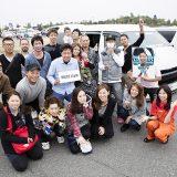【画像】「ハイエース」200台が8月21日岡山国際サーキットに集結!応募締め切り迫る!!