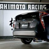 【画像】トヨタ「新型プリウス」のリヤビューを魅力的にするマフラー3選