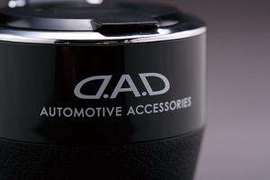 『D.A.D』がシンプルさをアピールする3アイテムを発表