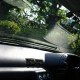【画像】炎天下の車内に子どもを放置するのは殺人行為