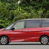 【画像】日産新型「セレナ」は全モデル『S-HYBRID』搭載で燃費向上