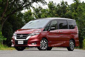 日産新型「セレナ」は全モデル『S-HYBRID』搭載で燃費向上