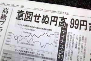 【購入ガイド】円高になると中古車相場は安くなる