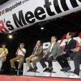 【画像】9月11日は世界最大のGT-Rの祭典「R's Meeting 2016」