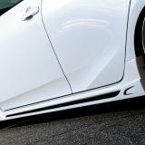 【画像】スピード感あふれる「ロェン」の50プリウス用エアロ