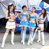 【画像】スーパーGT第5戦「富士」予選トップ3を「GT-R」独占【レースクィーン画像付き】