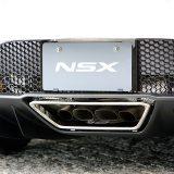 【画像】ホンダ新型「NSX」登場!国産初の本格ハイブリッドスポーツ!