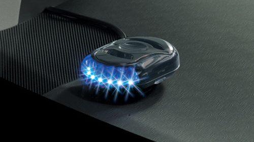 1万円前後の『盗難警報機』装着で車上荒らしなどを防止