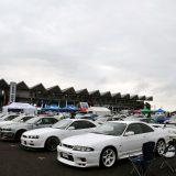 【画像】日産GT-Rだけの祭典「R's Meeting 2016」開催!