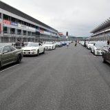 【画像】昭和のGT-Rを先頭に歴代モデル200台がパレードラン