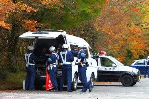 9月21日から30日まで「秋の全国交通安全運動」開始!