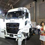 【画像】トラックだけを展示する自動車ショー【ジャパントラックショー2016】