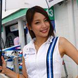 【画像】谷間がエロかわレースクイーン写真集【スーパーフォーミュラ第6戦】