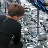 【画像】ドレスアップしたワゴン/ミニバン/Kカー250台が大阪・舞洲に集合する!