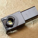 【画像】【DIY】グローブボックスを社外LEDで明るさアップ