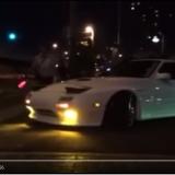 【画像】日本人の繊細さは「シャコタンの乗り方」にも表れる【動画】