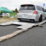 【画像】ドレスアップカーの祭典「スーパーカーニバル」開催!