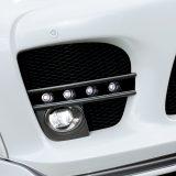 【画像】LED付きエアロ5選!トヨタ60系「ハリアー」用