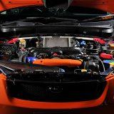 【画像】国産ミニバン『6速MT仕様』を「オートプロデュースA3」が製作