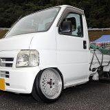 【画像】軽トラックの超絶ドレスアップ!【K.660 JAMBOREE2016】