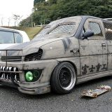 【画像】カラーやグラフィックで魅せるKカー【K.660 JAMBOREE2016】