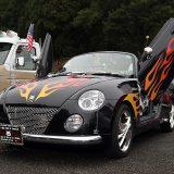 【画像】アメリカンな姿に変身したKカー6選【K.660 JAMBOREE2016】