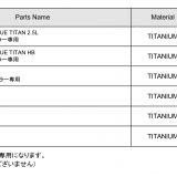 【画像】30系『ヴェルヴァイア』用フル・チタンマフラーを「ロェン」がリリース開始!