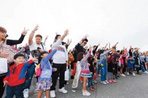 家族も一緒に楽しめるイベントメニュー満載!【スーパーカーニバル2016】