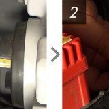 【画像】ヘッドライト用「LEDバルブ選び」の3つのポイントとは
