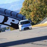 【画像】ワゴンやミニバンも走れる模擬レース【SAM】