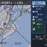 【画像】10万円以下の売れ筋「ナビゲーション」ランキング5