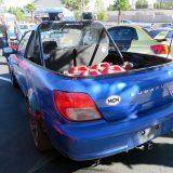 【画像】ナニコレ珍車景「アメリカで見付けた不思議車」【セマショー】