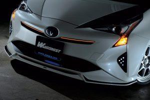 均一なライン状の光と高い取り付け性を誇る「汎用LED」