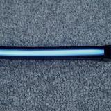 【画像】均一なライン状の光と高い取り付け性を誇る「汎用LED」