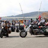 【画像】アメリカンなクルマ&バイク200台が富士に集結!【スーパーアメリカンフェスティバル2016】