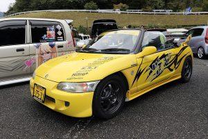 スポーツテイスト満点のKカー5選【K.660 JAMBOREE2016】
