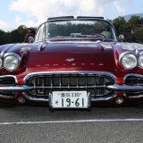 【画像】セクシーギャルも魅せる!カラフル&お目立ちボディ車10選【スーパーアメリカンフェスティバル2016】