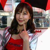 【画像】これが本当の見納め!スーパーGT最終戦「レースクイーン」!!