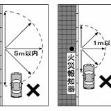 【画像】意外と勘違いしている「駐車違反」の常識